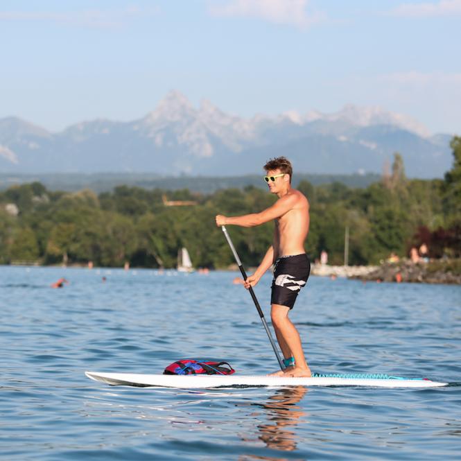 Stand Up Paddle, Kayak, Pédalo