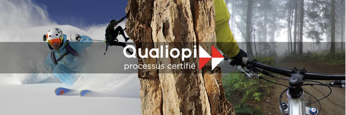 La certification Qualité du centre de formation Evolution2