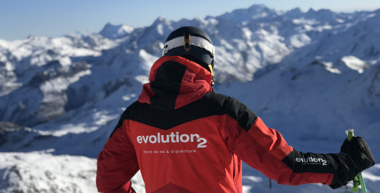 Join the Evolution2 network